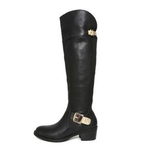 Vince Camuto Bocca Over the Knee Boots